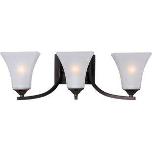 Alcott Hill Pearson 3-Light Vanity Light