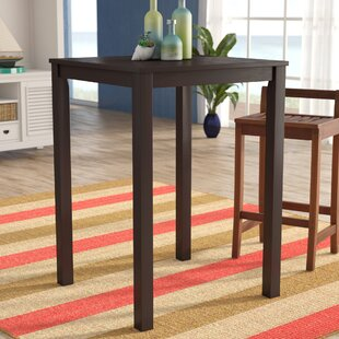 Hedgewick Pub Table by Beachcrest Home