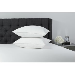 Beautyrest Breathe Clean and Clear® Polyfill Pillow (Set of 2)
