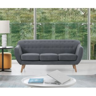 Cothern 3 Seater Sofa by George Oliver