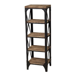 Affordable Mcomber Etagere Bookcase By 17 Stories