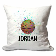 Basketball Pillow Wayfair