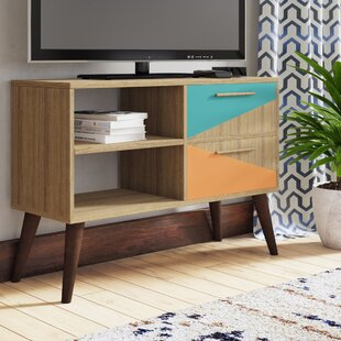 Bontrager TV Stand for TVs up to 32