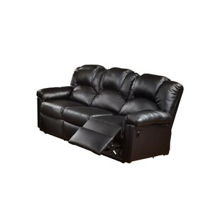 Reviews Lacluta Reclining Sofa by Alcott Hill Reviews (2019) & Buyer's Guide
