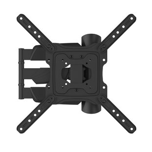 Affordable Full Motion Universal Wall Mount for 23-55 LED TV ByHomevision Technology