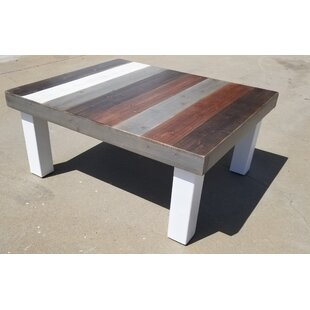 Cedarpoint Coffee Table
