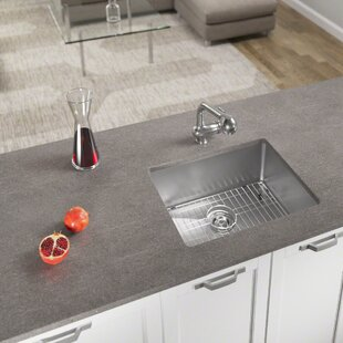Low Divide Kitchen Sink Wayfair