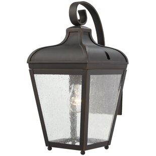 Duong Outdoor Wall Lantern