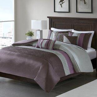 Superb Purple Bedding Sets Youu0027ll Love | Wayfair