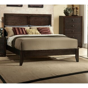 Mair Panel Bed by Red Barrel Studio Discount