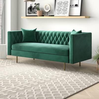 Global Views Gent Sofa | Wayfair