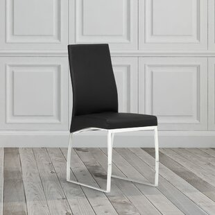 Bunce Side Chair (Set of 2) Orren Ellis