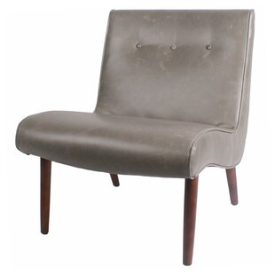 PePPer Lounge Chair by Wrought Studio