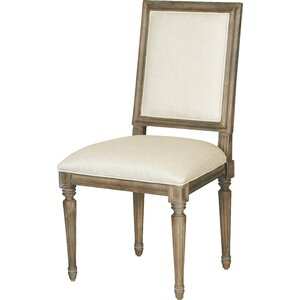 Southport Bergere Side Chair (Set of 2) by One Allium Way