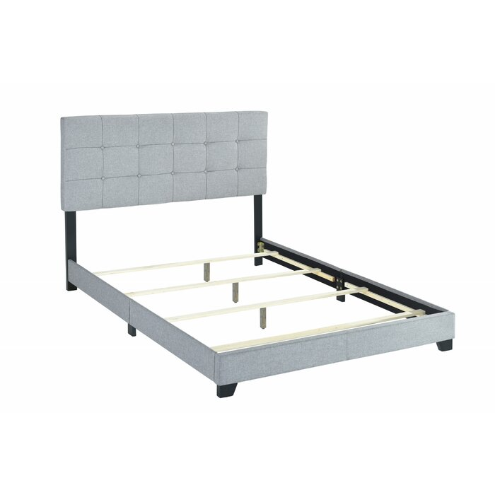 purchase cheap f7a3c 81f40 Finnigan Upholstered Standard Bed