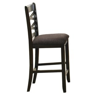 Mendota 24 Bar Stool (Set of 2) Loon Peak