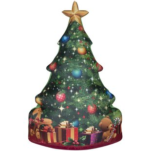 Photorealistic Airblown Christmas Tree Inflatable