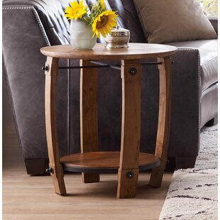 Glen Hurst End Table