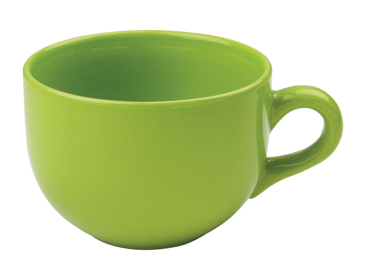 Three Posts Plainfield Jumbo 24 Oz. Coffee Mug & Reviews | Wayfair