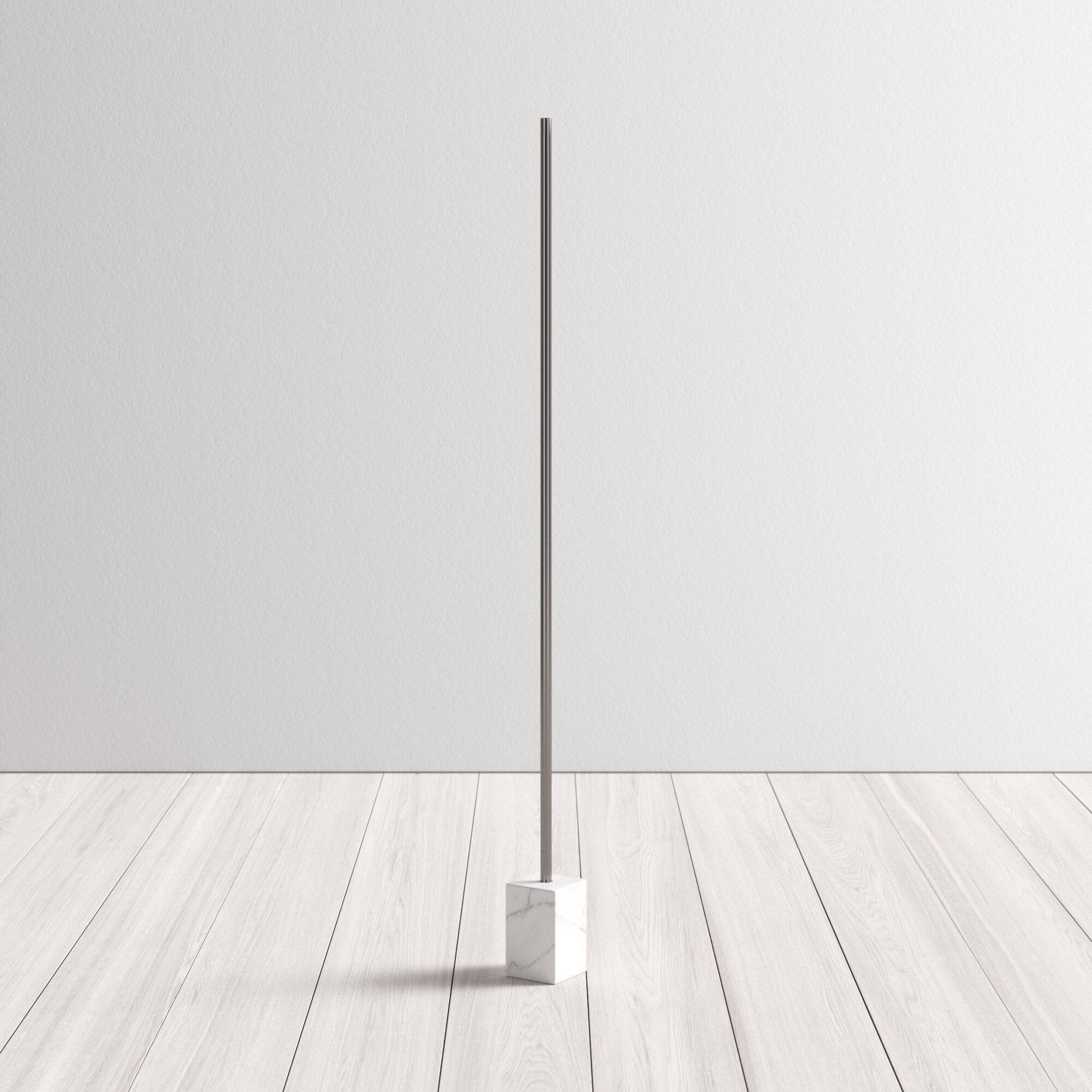 Frey 65 Led Floor Lamp Reviews
