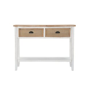 Shanley Console Table By Bloomsbury Market
