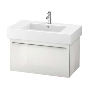 Vero 32 inch  Single Bathroom Vanity