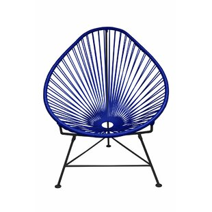 Svendsen Acapulco Chair by Wrought Studio