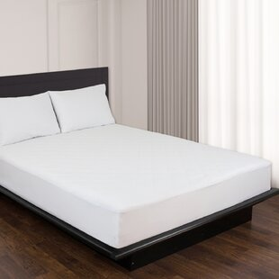 Angeland Polyester Mattress Pad