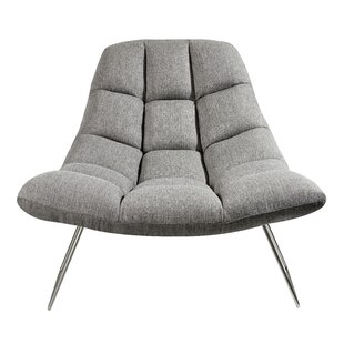 Americus Lounge Chair by Ivy B..
