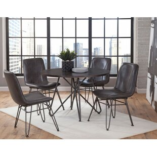 Godmanchester 5 Piece Dining Set by Willi..