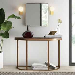 Shoalhaven Console Table by Mercury Row