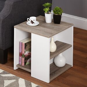 Darnall End Table by Mercury R..