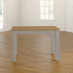 Amelia Dining Table By August Grove