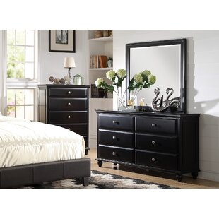 Compare Stephan 5 Drawer Dresser by Alcott Hill