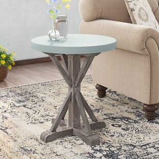 Andillac End Table by Laurel Foundry Mode..