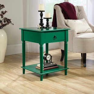 Walworth Side Table by Three Posts