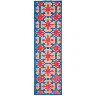 Greta Sand Indoor/Outdoor Area Rug