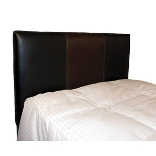 Garden District Twin Upholstered Headboard ByBrighton Home Youth