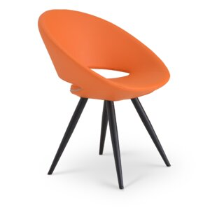 Crescent Star Papasan Chair by sohoConcept
