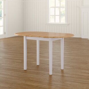 Givry Extendable Dining Table By Brambly Cottage