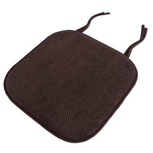 Memory Foam Chair Cushion | Wayfair