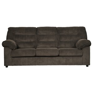 Brierwood Full Sleeper Sofa by Winston Porter