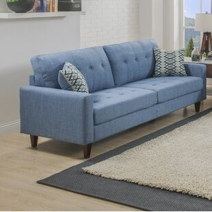 Read Reviews Curran Sofa by Brayden Studio Reviews (2019) & Buyer's Guide