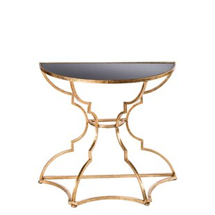 Catherine Console Table By Statements by J