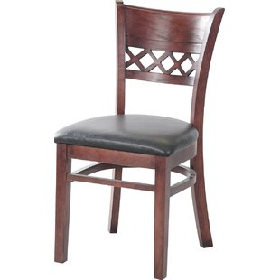 Read Reviews Side Chair (Set of 2) by MKLD Furniture Reviews (2019) & Buyer's Guide