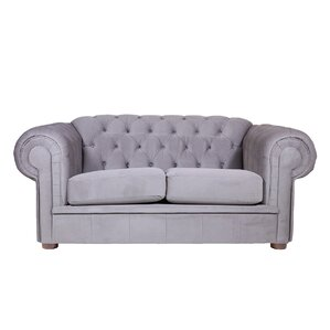 Alexa II Chesterfield Love..