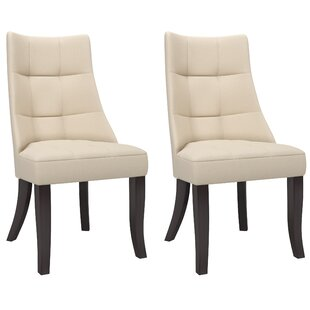 Iris Side Chair (Set of 2)