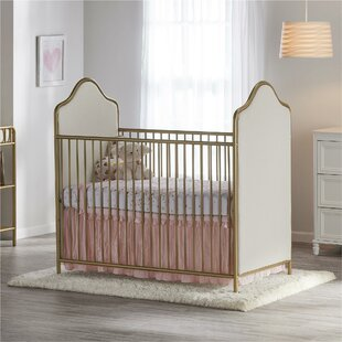 Piper 2-in-1 Convertible Crib By Little Seeds