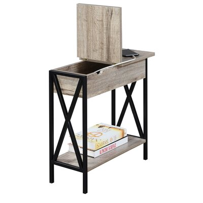 Abbottsmoor End Table by Andover Mills