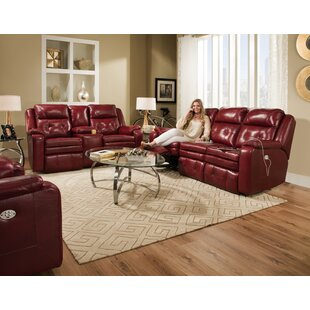 Inspire Reclining Configurable Living Room Set by Southern Motion